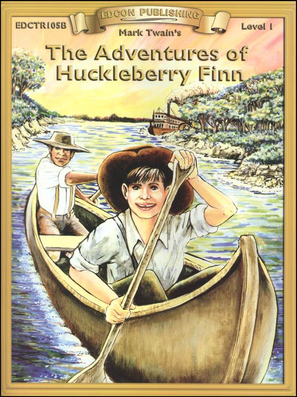 racism in the adventures of huckleberry finn essay
